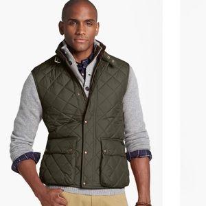Polo Ralph Lauren quilted Epson vest 2XL